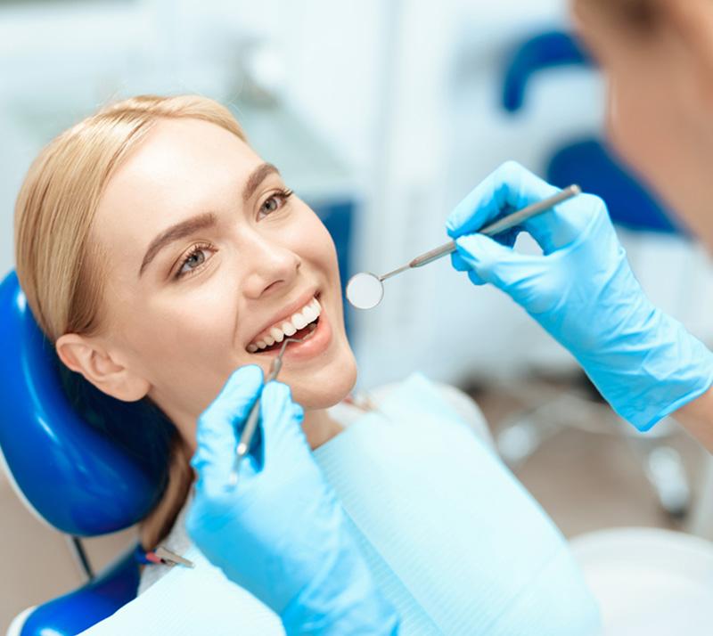 comprehensive oral exam near you