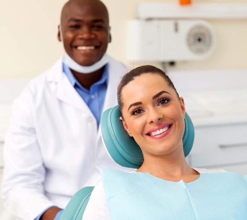 cosmetic dentistry in burnaby