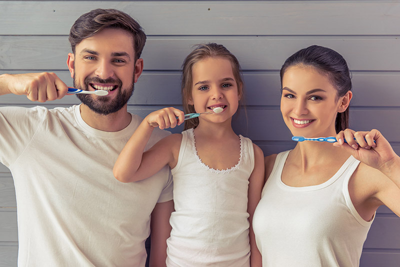 dental cleanings check-ups near you