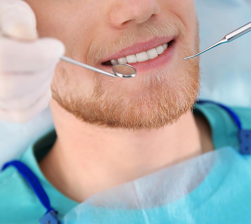 restorative dentistry in burnaby