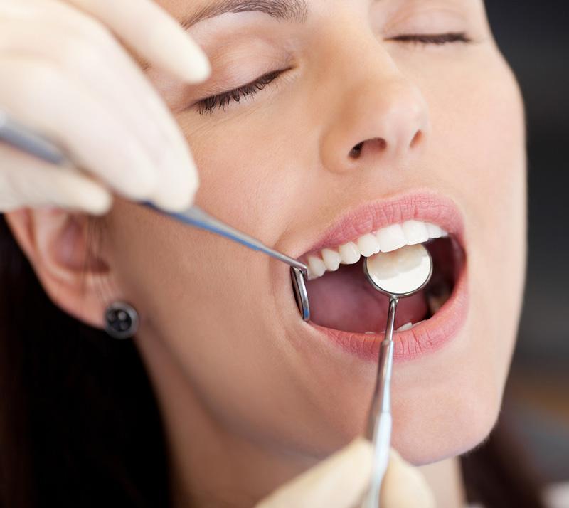 sedation dentistry in burnaby