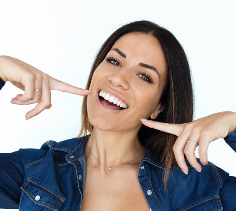teeth whitening in burnaby